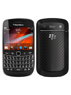 BlackBerry, Bold Touch 9900