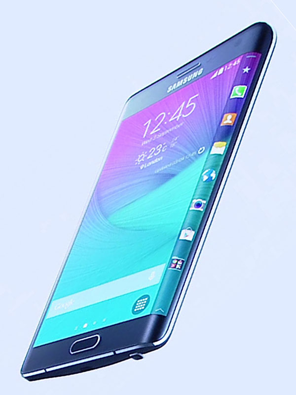 Samsung, G925 Galaxy S6 edge