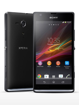 Sony, Xperia SP C5302