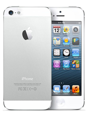 Apple iPhone 5 32GB - White